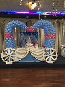 Party Decorations and More Quakers Hill Blacktown Area Preview