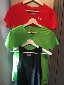 Under armour collection