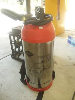 Mesto Stainless Steel Sprayer 10L Southern River Gosnells Area Preview