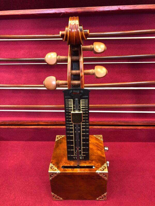 metronome wood