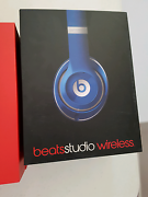 Beats by dr dre wireless Mansfield Brisbane South East Preview