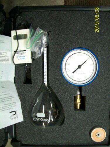 AGR PPT3000 TOPWAVE PACKAGING PRESSURE TEST KIT PPT3-2-4