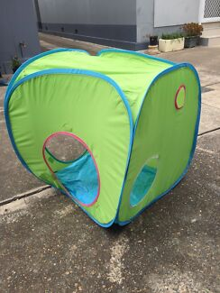 Ikea Play Tunnels - Missing Tunnels - Good Condition & ikea play tunnel | Baby u0026 Children | Gumtree Australia Free Local ...
