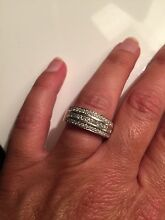 Diamond ring Rutherford Maitland Area Preview