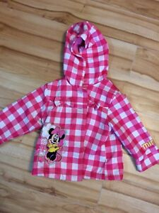 Size 2T fall/spring coat