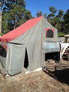 Slide on C&M (Kellerberrin) Camper $4750 ono. Mount Helena Mundaring Area Preview