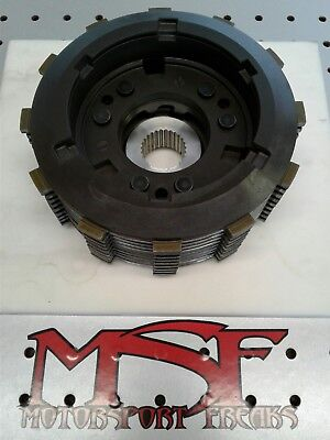- 2008-2011 Honda CBR 1000RR Clutch Hub with Plates