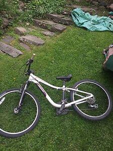 Specialized bike hotrock