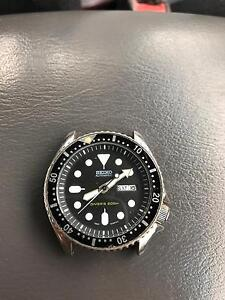Seiko divers 200m Automatic men's watch for repairs Dandenong Greater Dandenong Preview