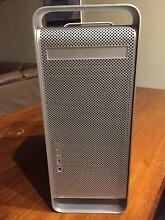 Power Mac G5 (Late 2005) Tower with Keyboard, Monitor & software Alberton Port Adelaide Area Preview