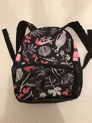 Girls Nike Backpack, New Without Tag.