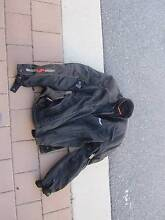 2 x Motorbike Jackets Southern River Gosnells Area Preview