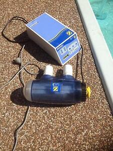 Pool Salt water Chlorinator  _ LM3 Zodiac Clearwater system Sans Souci Rockdale Area Preview