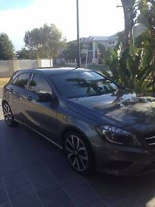 2013 Mercedes-Benz A200 Hatchback Eight Mile Plains Brisbane South West Preview