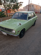 Datsun 1200 swap Outer Harbor Port Adelaide Area Preview