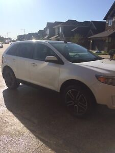 2014 Ford Edge SEL w/Sport Package