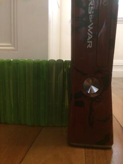 Xbox 360 Gears of War- Limited edition