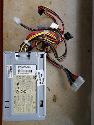 HP Compaq  ATX Netzteil mit 300W und HP Part No 404471-001