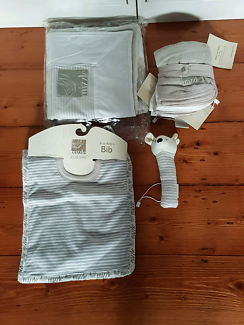 BNWT MIZZLE GIFT PACKS. RRP $120 each.  Selling at cost
