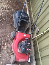 Lawn mowers not working St Agnes Tea Tree Gully Area Preview