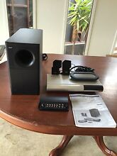 Bose Lifestyle 40 Music System with Touch Remote Paddington Brisbane North West Preview