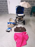 Bugaboo Cameleon and accessories Greenacre Bankstown Area Preview