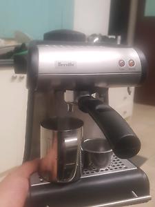 Coffee machine Brunswick Moreland Area Preview