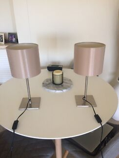 2x glass table lamps pair table desk lamps gumtree australia 2x glass table lamps pair table desk lamps gumtree australia north sydney area cremorne point 1192783743 mozeypictures Gallery