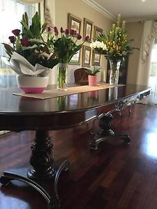 Dining table Glen Waverley Monash Area Preview