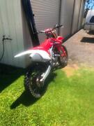 Honda crf250r Warrnambool Warrnambool City Preview