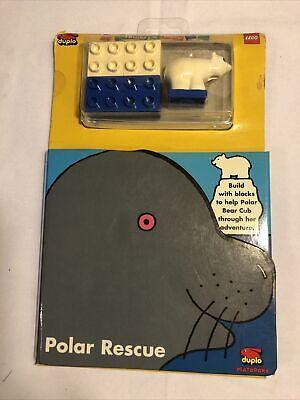 Duplo Lego Playbooks