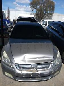 NOW WRECKING HONDA ACCORD SILVER COLOR ALL PARTS 2005 Dandenong South Greater Dandenong Preview