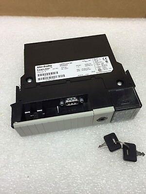 Allen Bradley 1756-l61 Ser B Controllogix 5561 Processor New