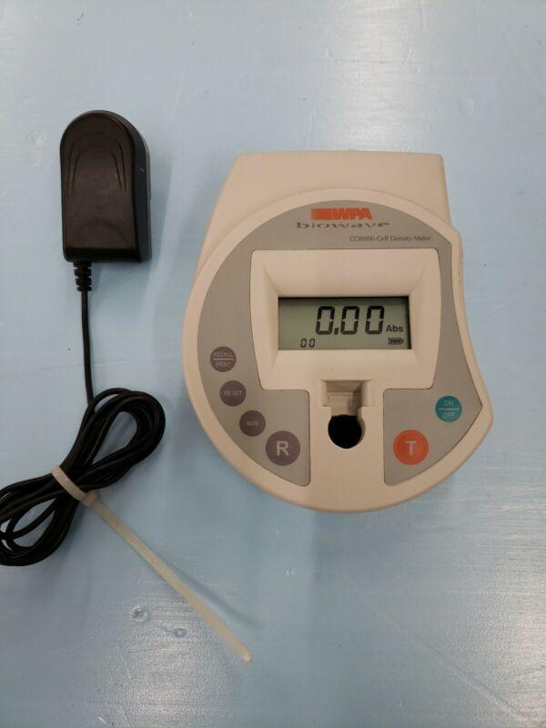WPA Biowave CO8000 Cell Density Meter