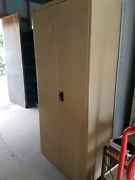 Steel storage cabinets  Waterford West Logan Area Preview