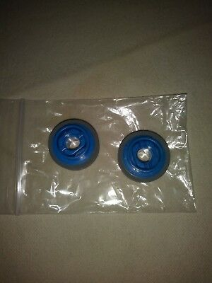 Neoposthaslerformax Inserter Transport Rollers Fits 8mm Shaft