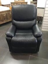 RECLINER ROCKING SWIVEL full leather UP TO 30MTH NO INTEREST Bundall Gold Coast City Preview