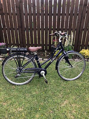Pendleton Somersby E-Bike Midnight Blue