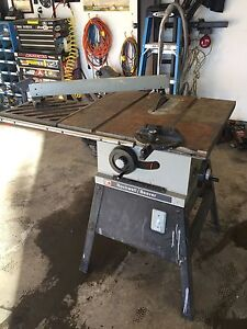 Table Saw Kijiji Free Classifieds In Calgary Find A