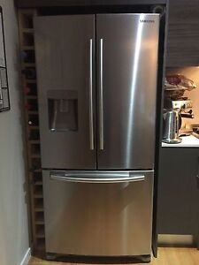 Samsung 579L French Door Fridge (Pick up or Can Delivery) Prestons Liverpool Area Preview