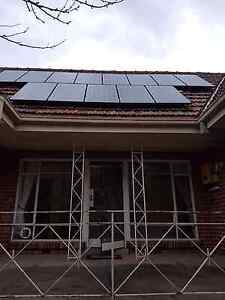2.5 kw German made solar system for sale Balwyn Boroondara Area Preview