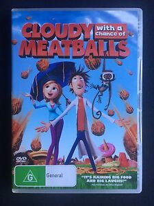Cloudy with a Chance of Meatballs Lalor Whittlesea Area Preview