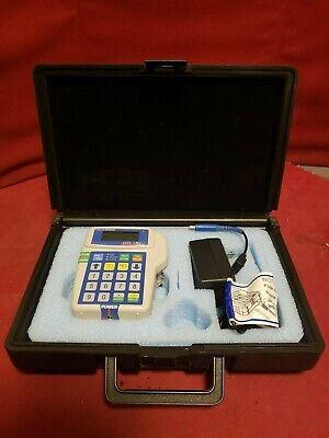Curlin Medical 4000 Cms Iv Infusion Pump -8073