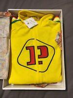 ADIDAS ADICOLOR PANINI Y3 TT M Track Suit Jacket Jacke NEU