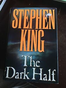 Stephen King-The Dark Half