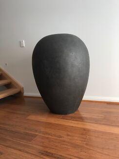 Large Feature Vase