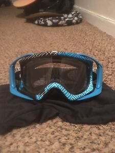 Oakley Crowbar goggles for sale!