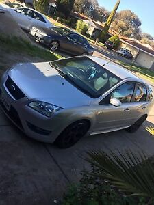 XR-5 TURBO FORD...... cash or swaps available Para Vista Salisbury Area Preview