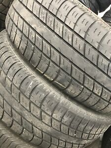 195/65R15 all season tires