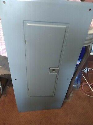 Square D Door For Circuit Breaker Box Series S1